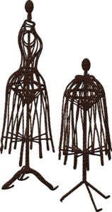 mannequin silhouettes, mannequin, fashion-4939876.jpg